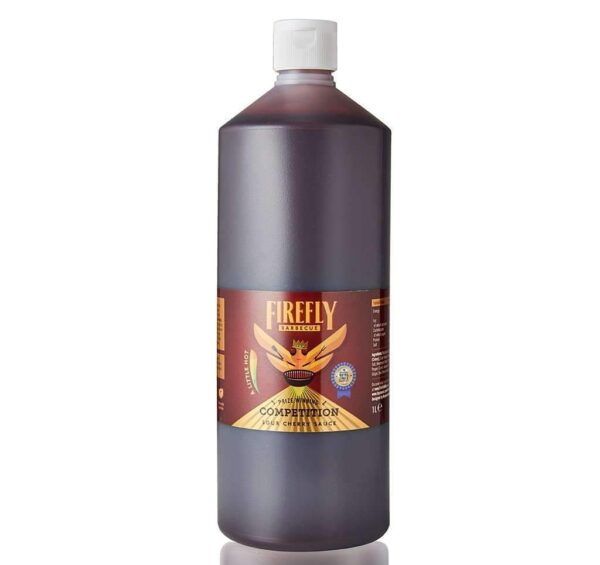 FIREFLY COMPETITION SAUCE 1L