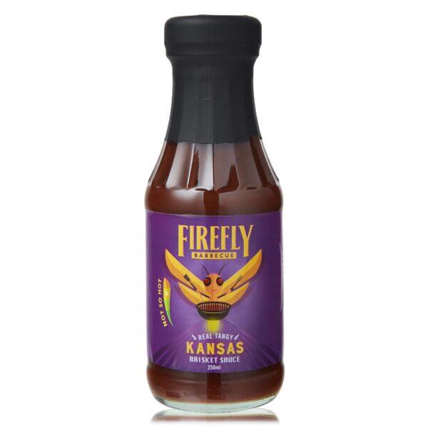 FIREFLY KANSAS BRISKET BBQ SAUCE